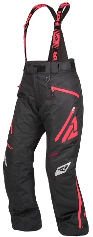 VERTICAL PRO INSULATED PANT Kaelteindex 7