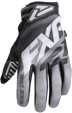 X Cross Glove