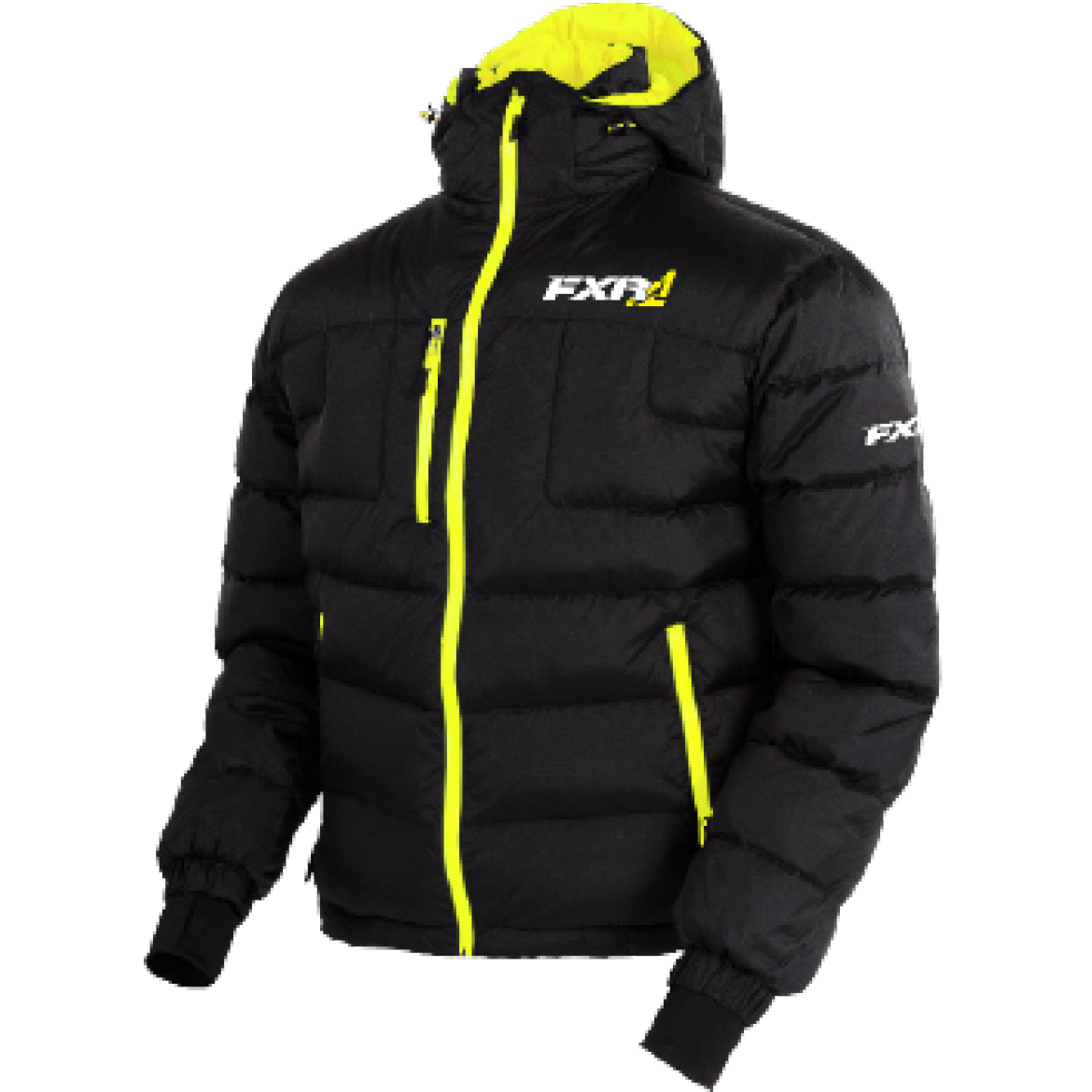 Elevation Down Jacket