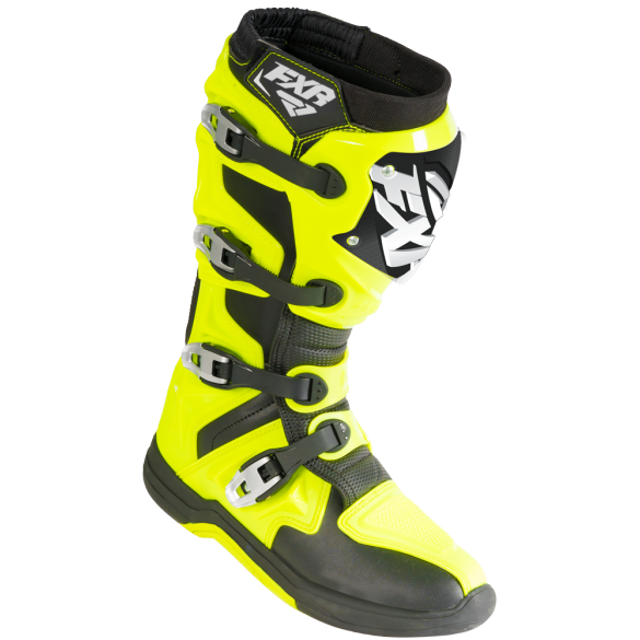 Factory Ride Boots