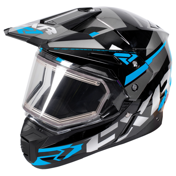 FX 1 Team Helm Elec
