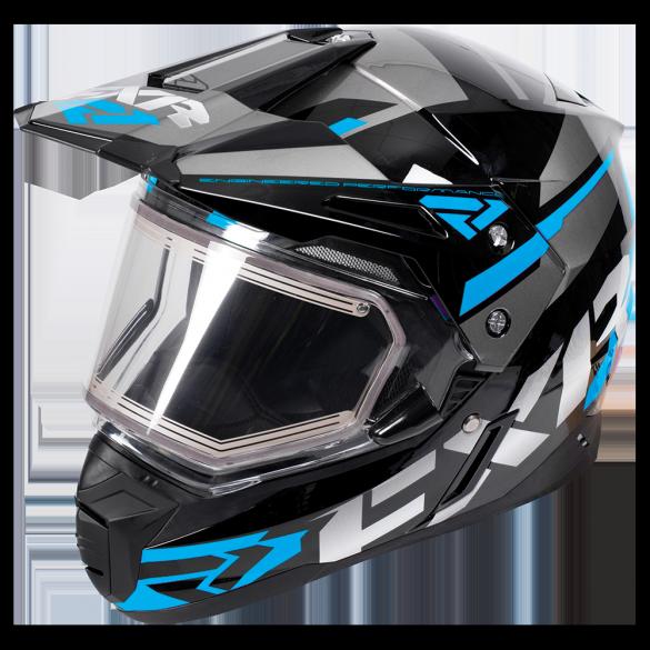 FX 1 Team Helm