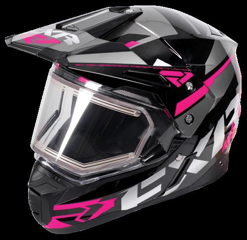 FX-1 Team w  Elec. Shield 1550g
