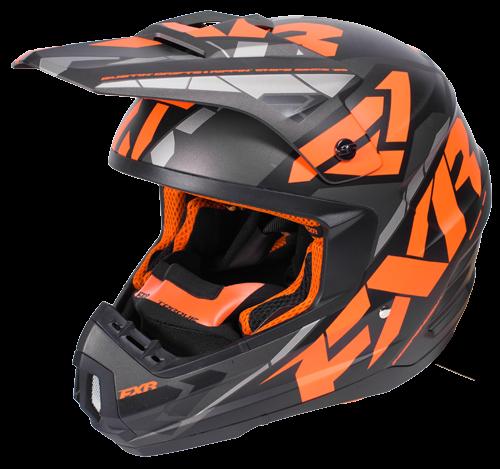 Torque Core Helmet 1435g