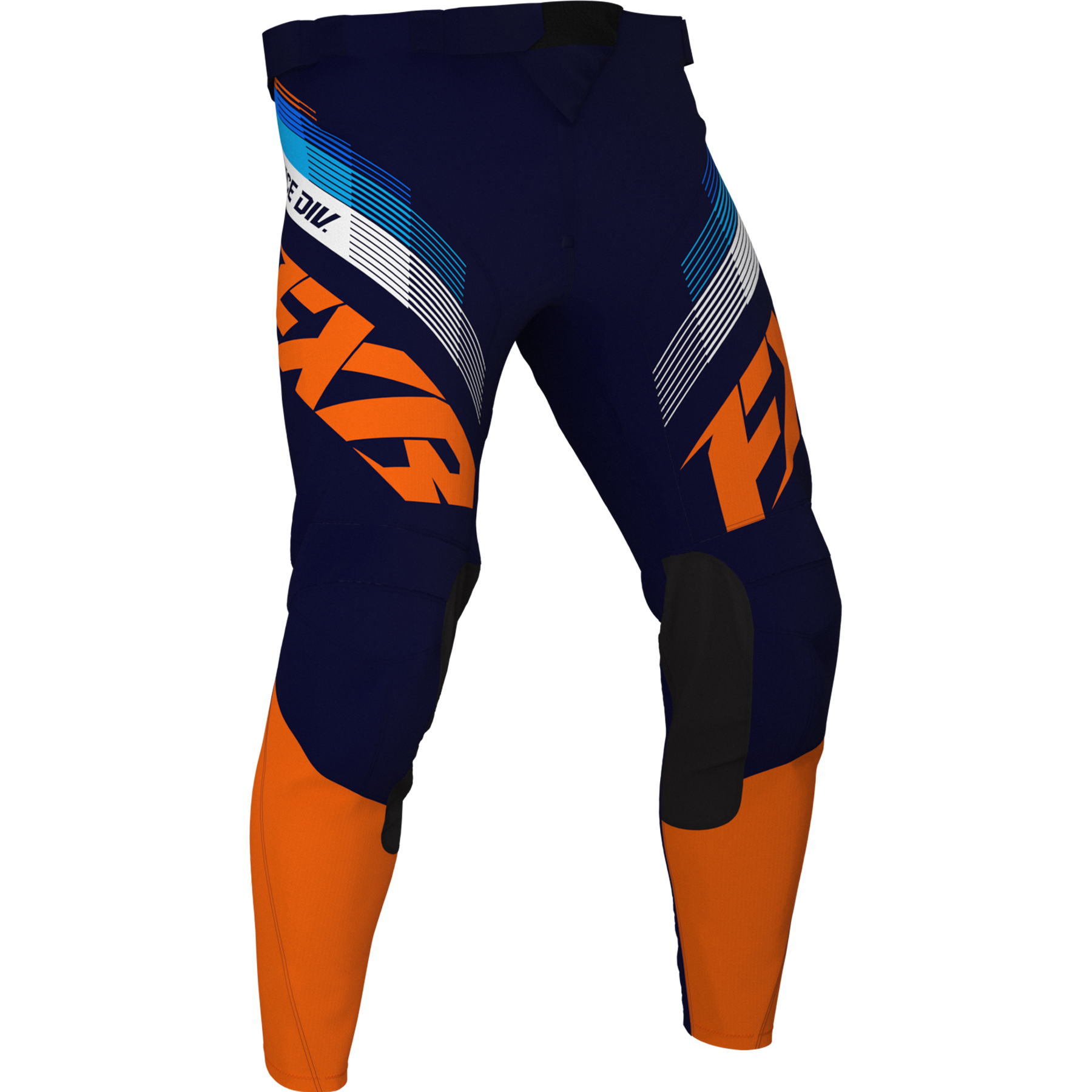 Orange-Midnight
