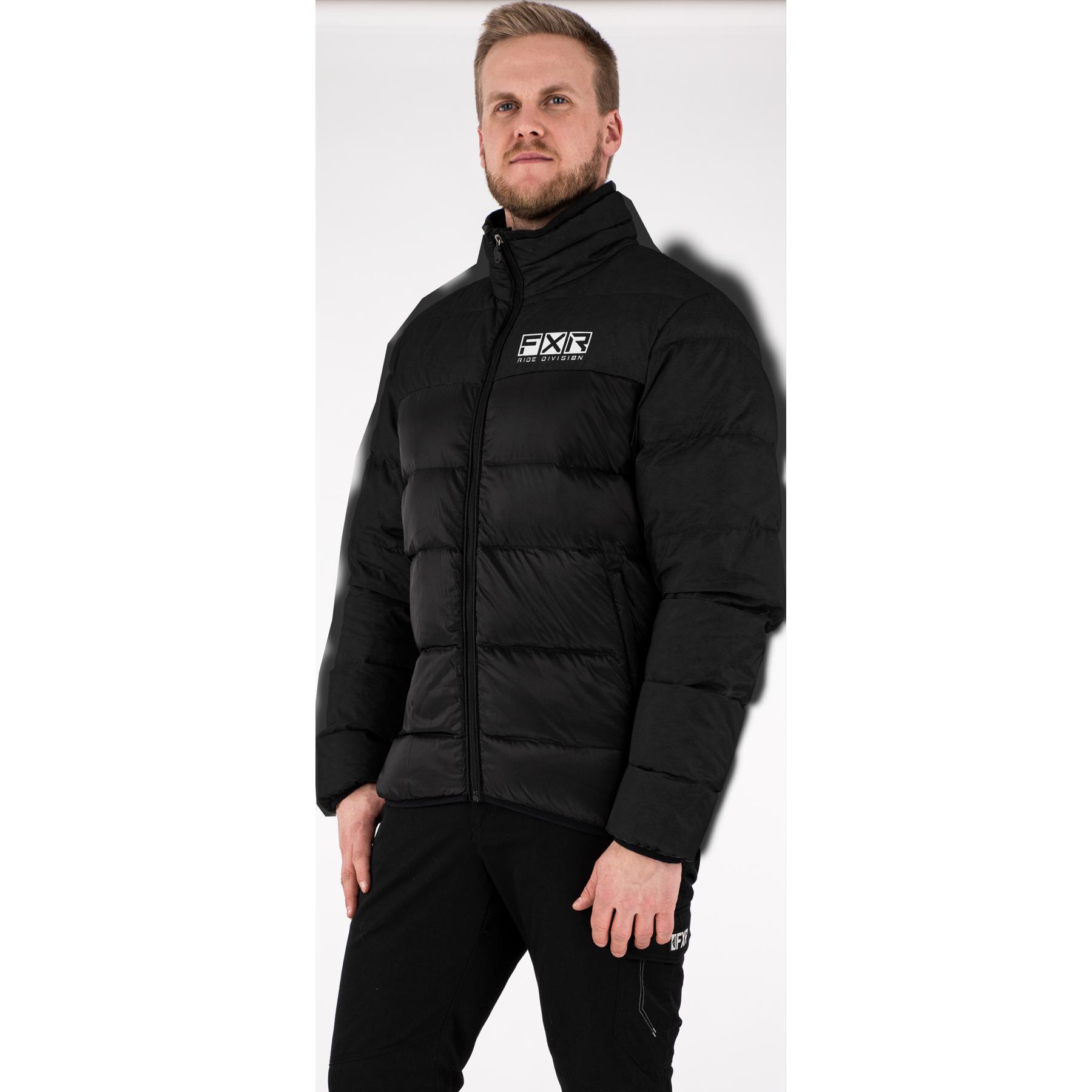 Thermic Lite Syn. Down Jacket 22 KI 3