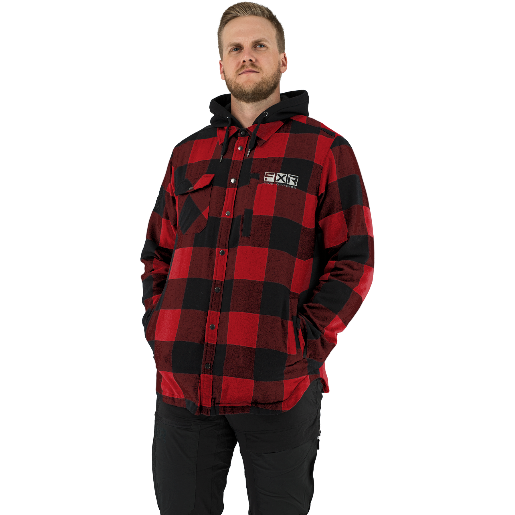 Timber Insulated Flannel Jacket 22