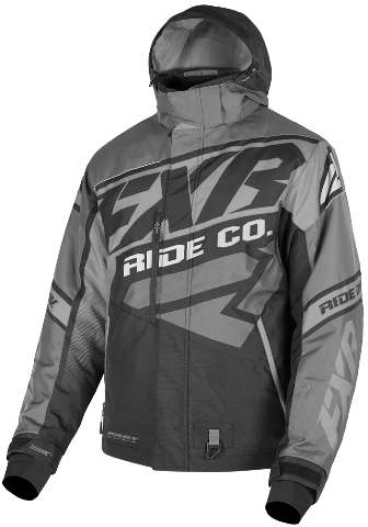 CX JACKET Kaelteindex 2-7