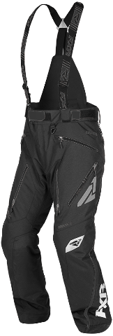 MISSION LITE PANT Kaelteindex 2