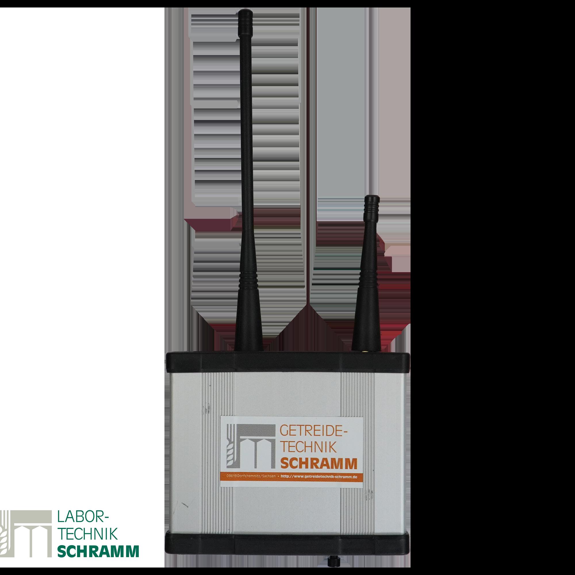 Funk Basisstation Indoor Webstech