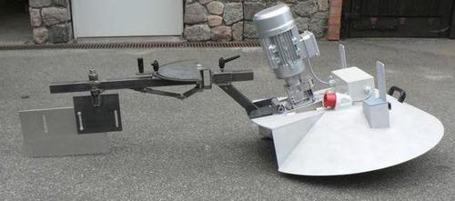 Kornknecht mobile Mischschnecke 2,2 kW