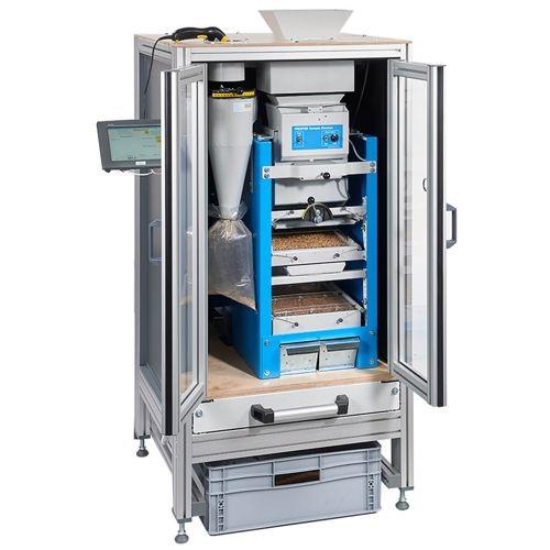 Probenreiniger Automat - Auto Sample Cleaner