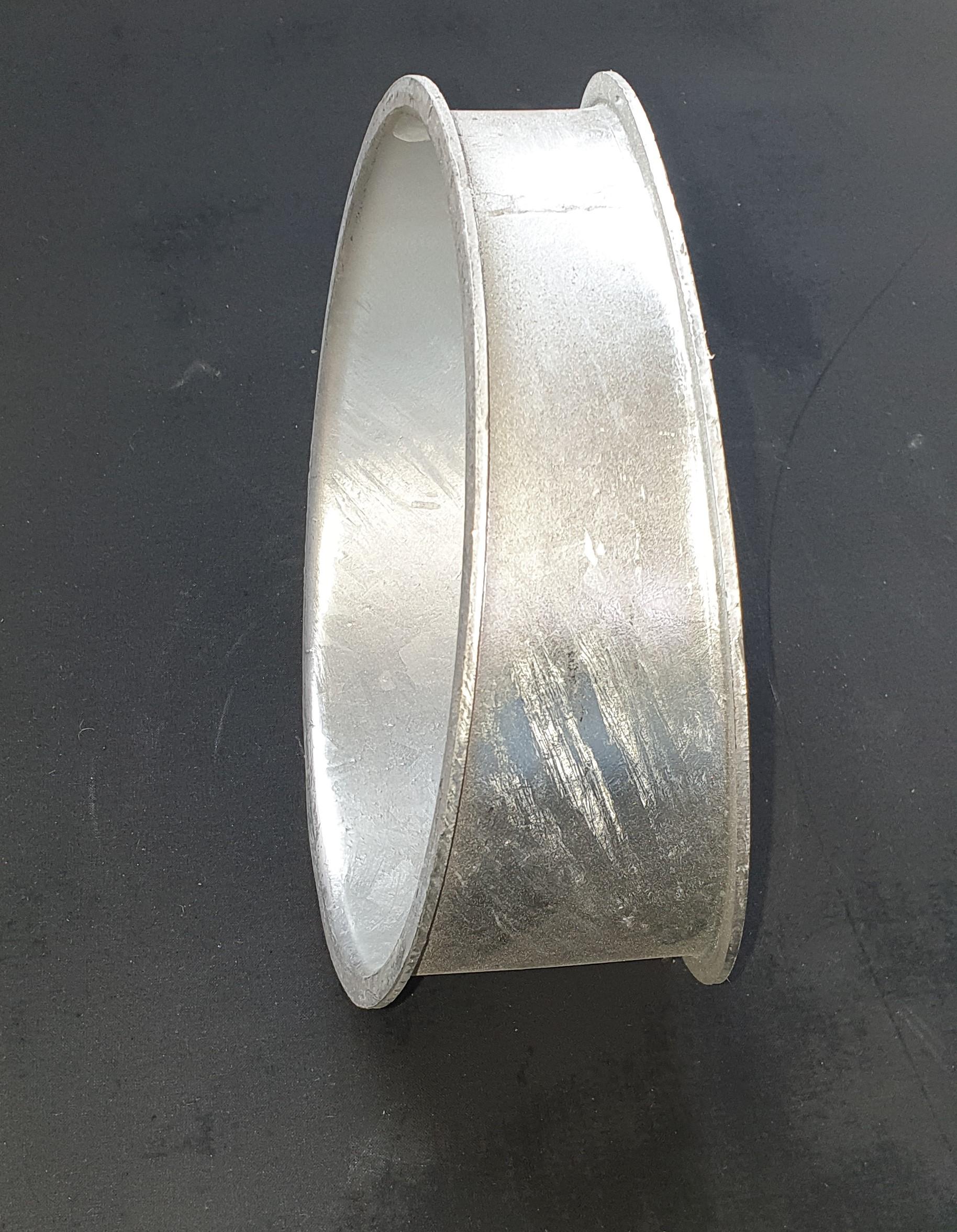Segment verzinkt 15° / 3 mm