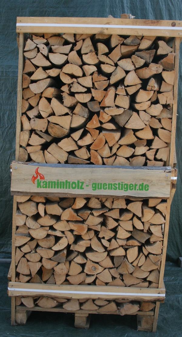Buche trocken 50 cm - 2  RM