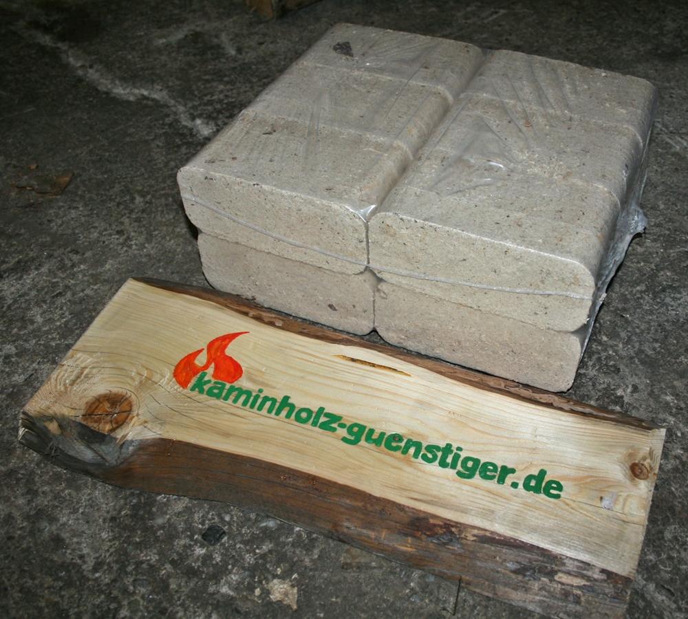 PREMIUM MH-Briketts - 10 kg