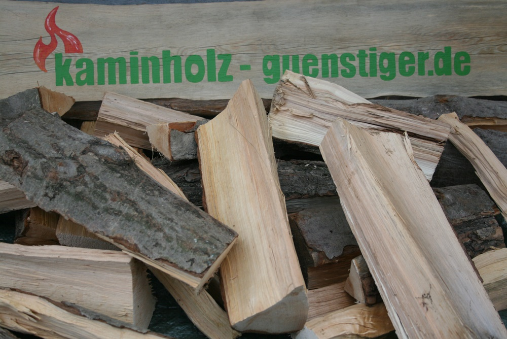 Hartholzmix trocken 25 cm - SRM