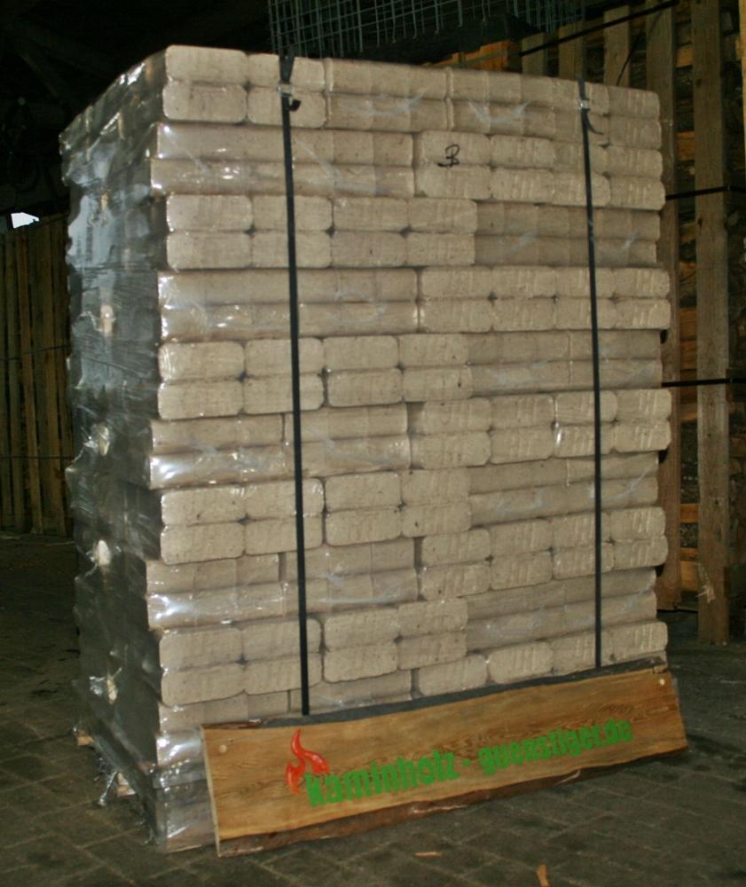ANGEBOT MH - Briketts 960 kg
