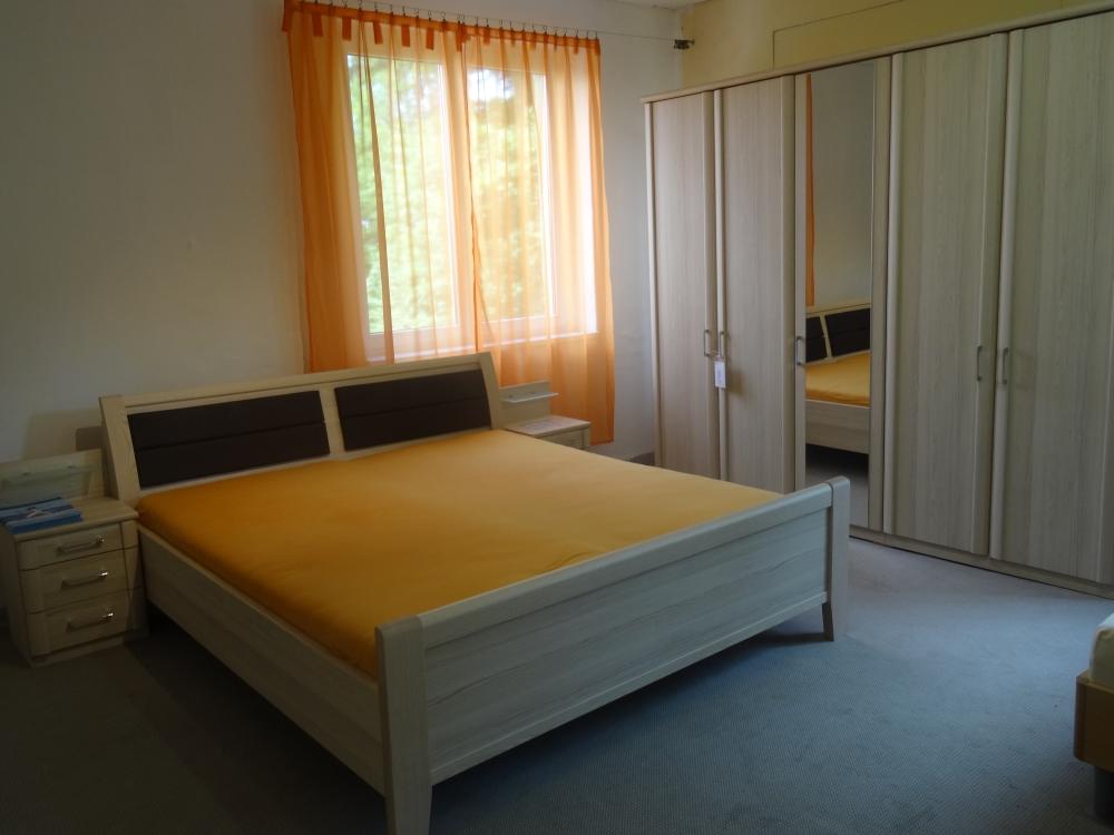 Schlafzimmer - Möbelhaus Müller in Olbernhau