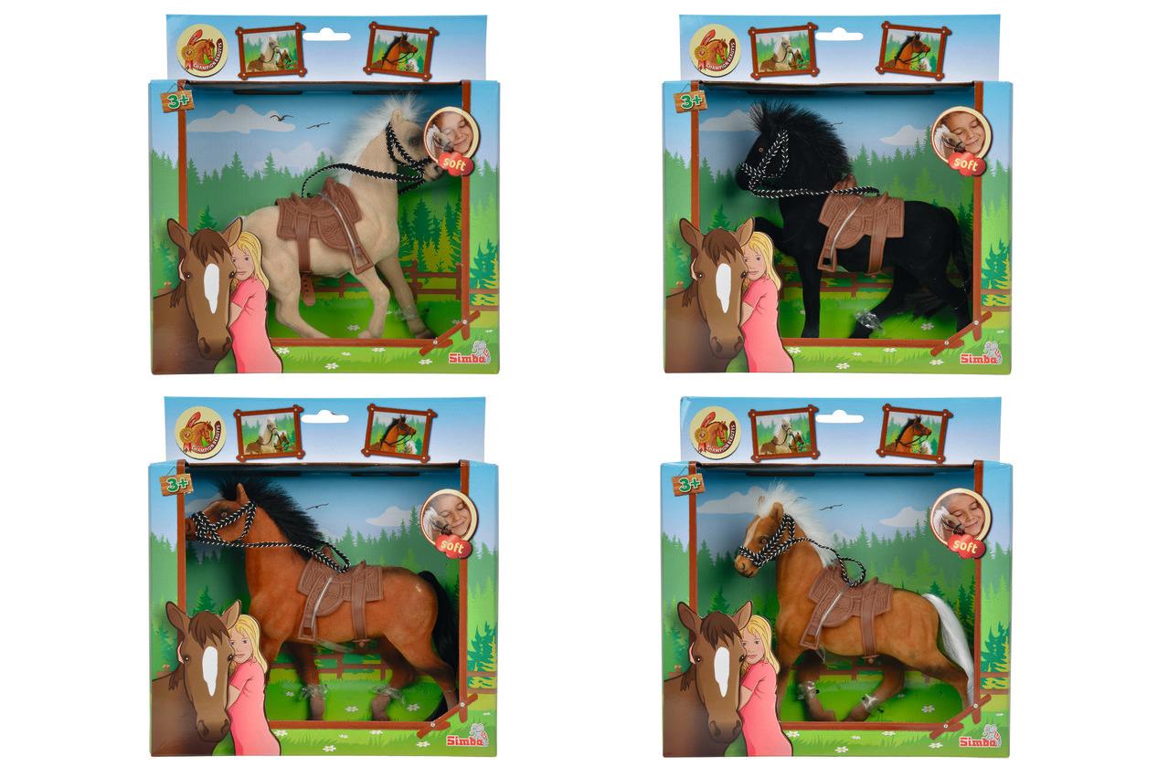 Champions Beauty Pferde 4fs