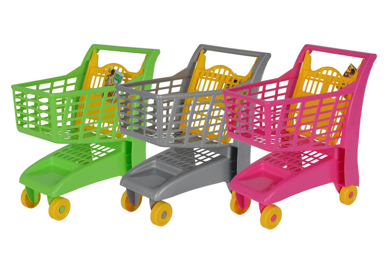 Einkaufswagen 3fs