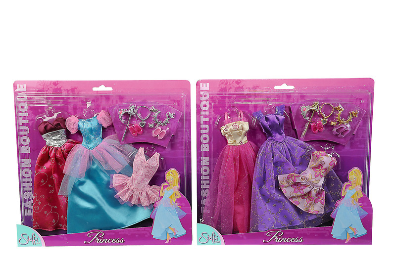 Steffi Love Princess Kleidung  29cm