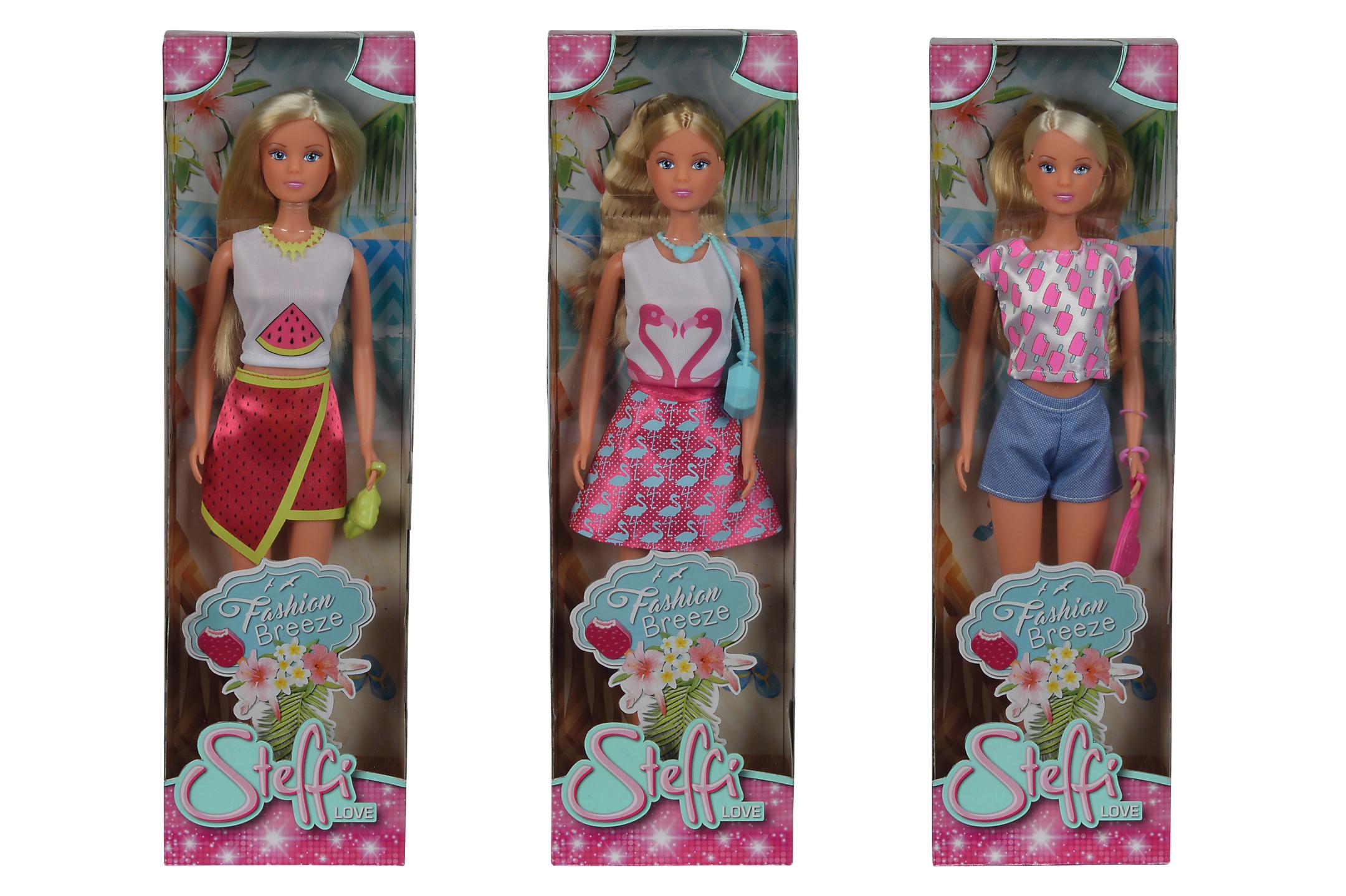 Steffi Love Sommerkleidung 29cm