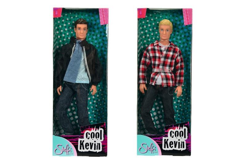 Steffi Love Cool Kevin 30cm