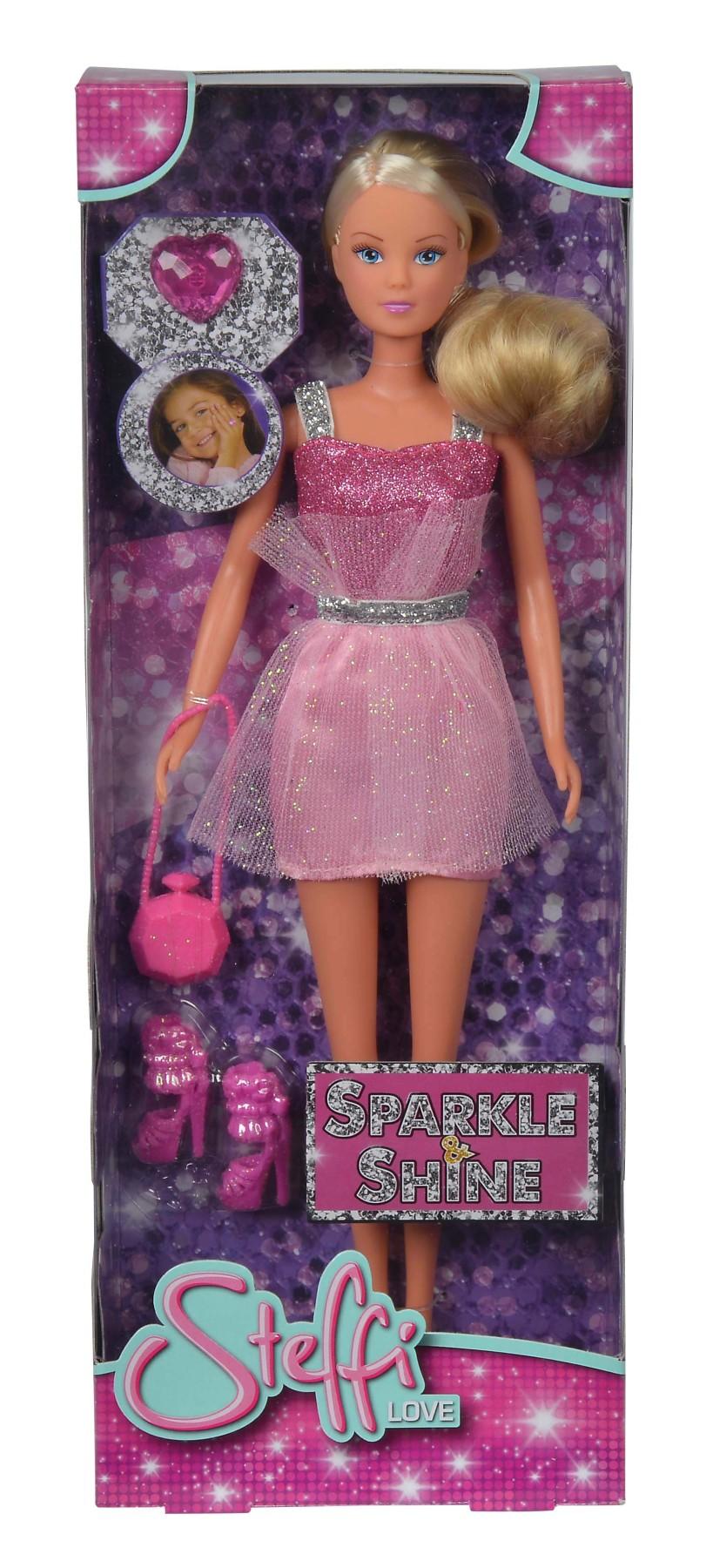 Steffi Love Sparkle & Shine 29cm