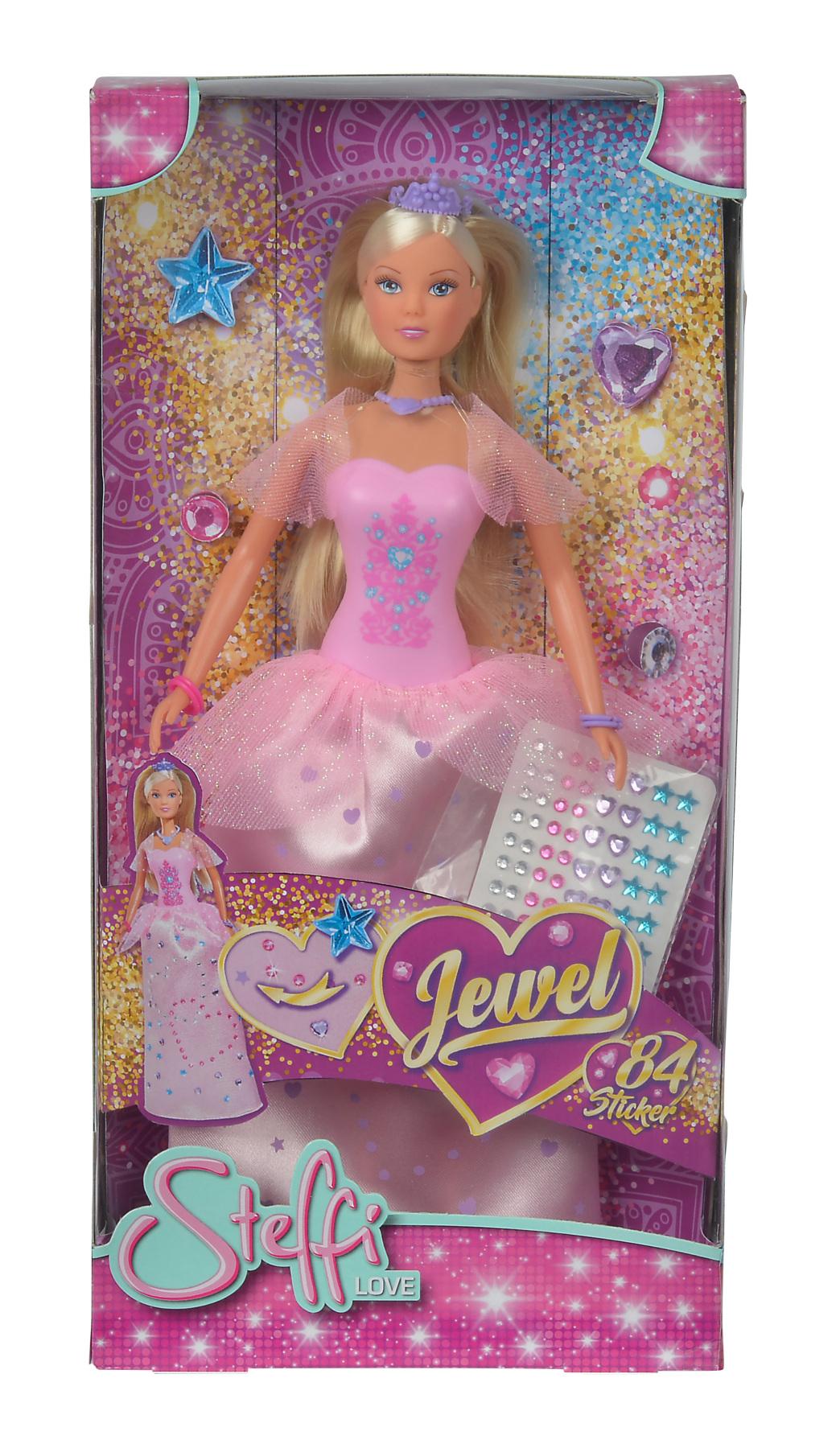 Steffi Love Jewel 29cm