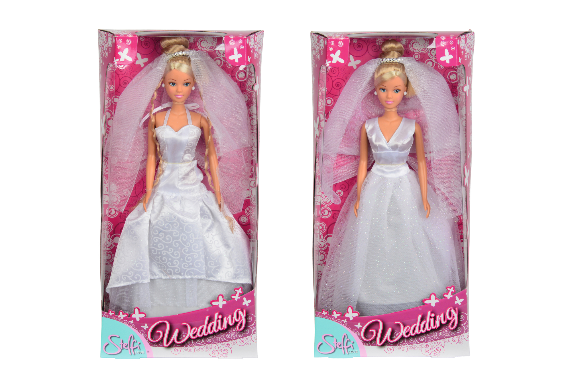 Steffi Love Hochzeitskleid 29cm