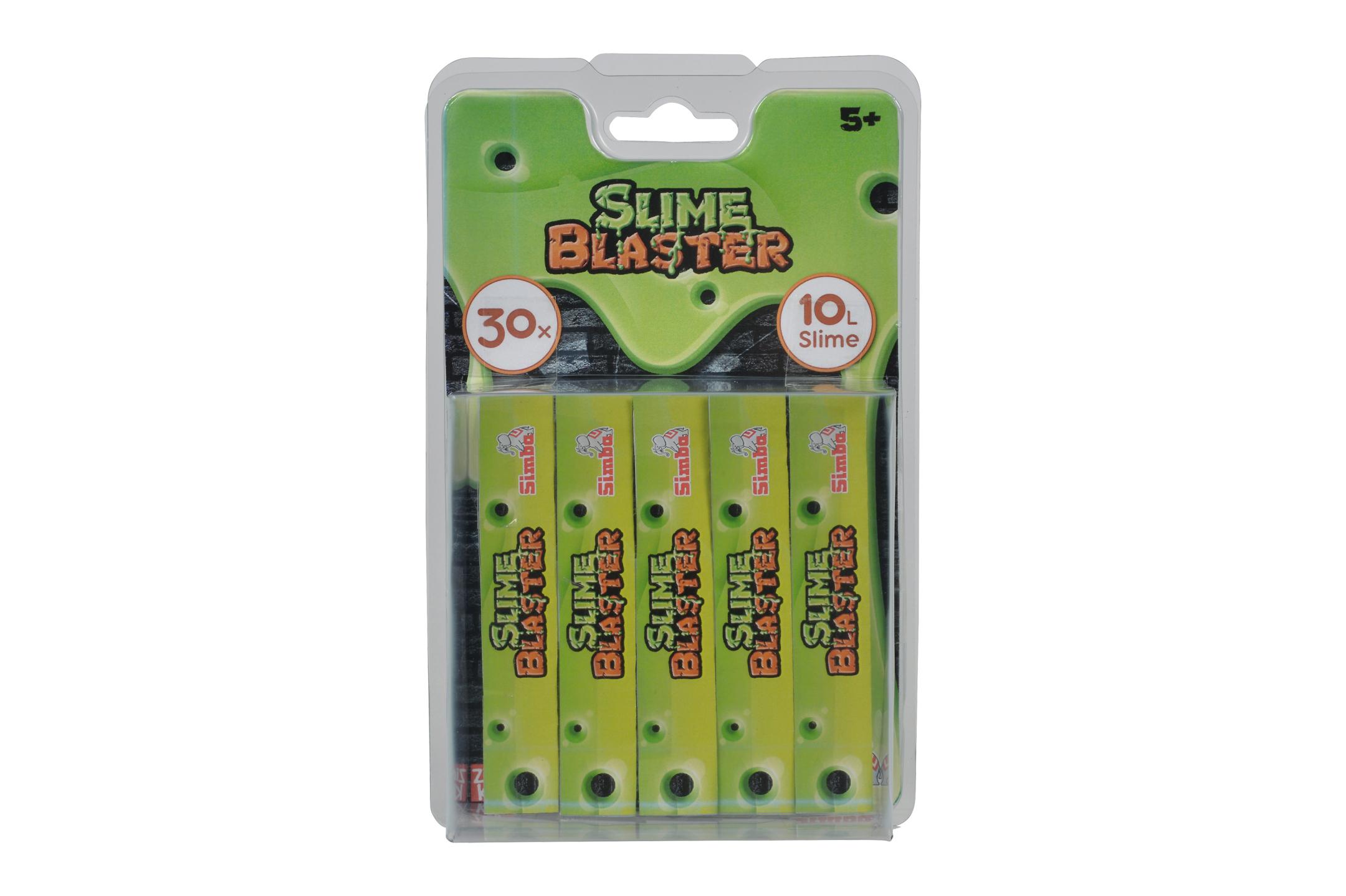 Slime Blaster - Nachfülltütchen