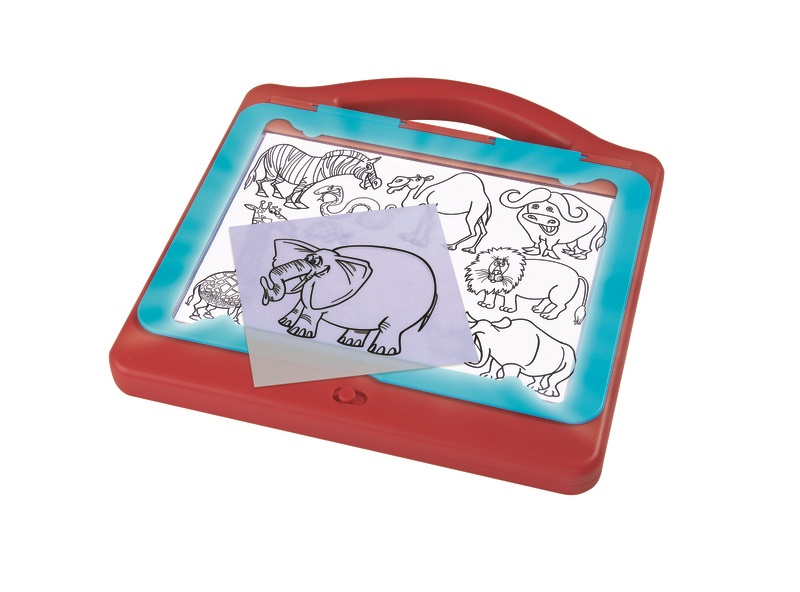 Art & Fun Light Tablet