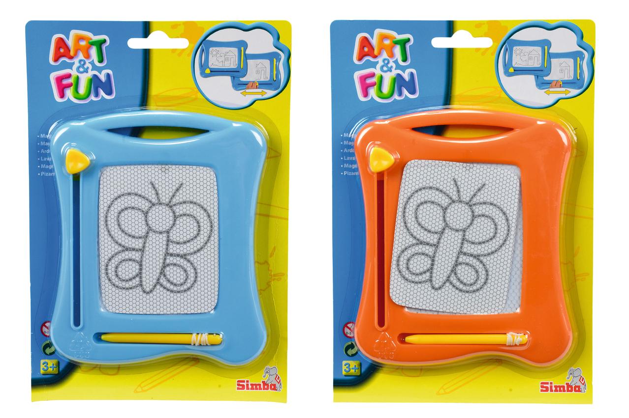 Art & Fun Zeichentafel 2fs