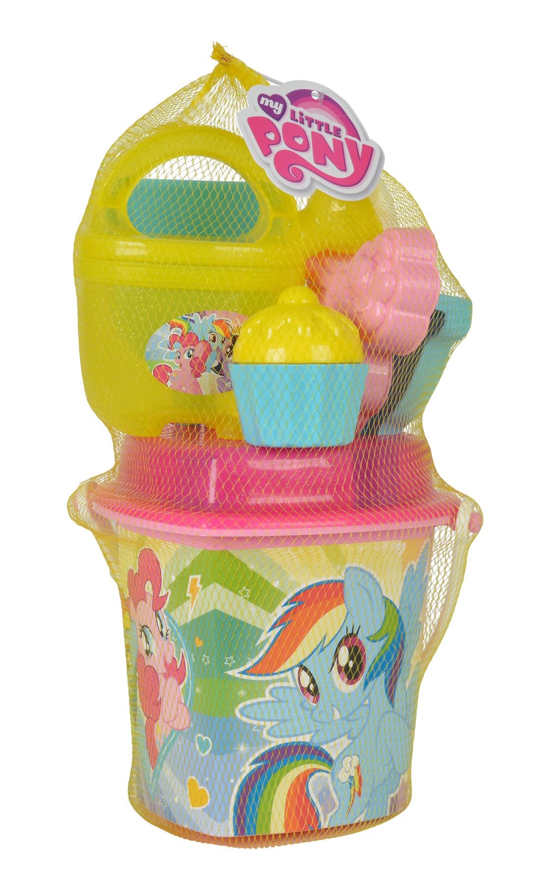 My Little Pony Herzeimergarnitur