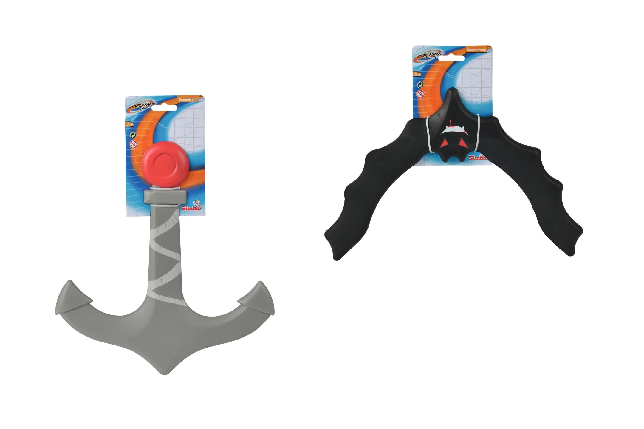 Soft Bumerang 2fs