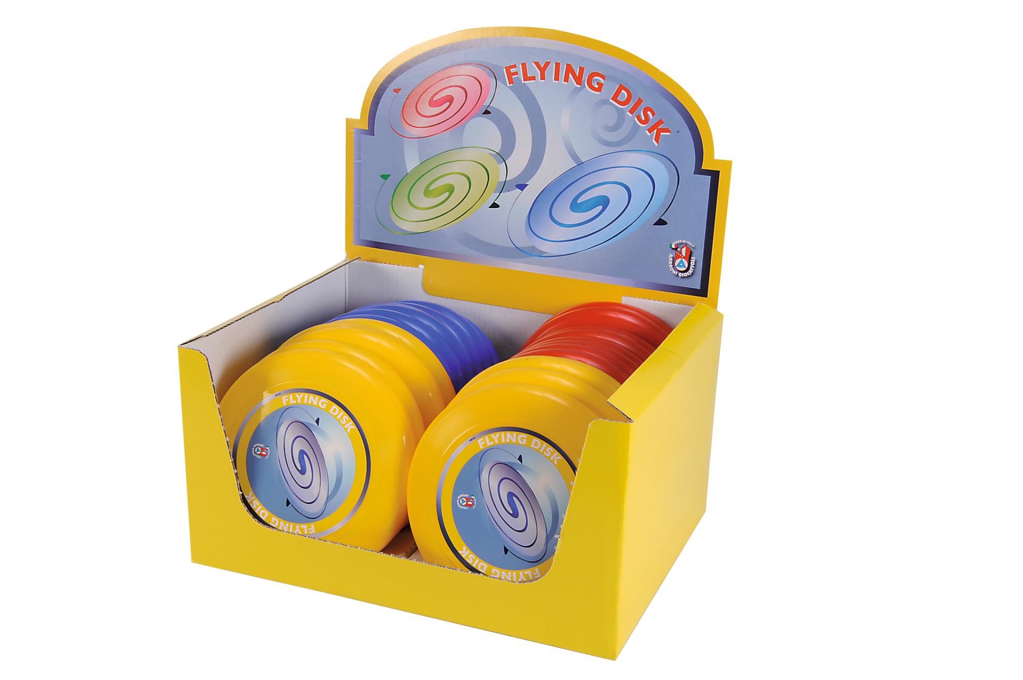 Flying Disc Wurfscheibe 3fs