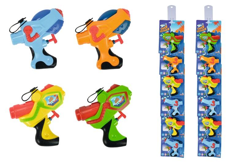 Wasserpistole Super Splash 4fs