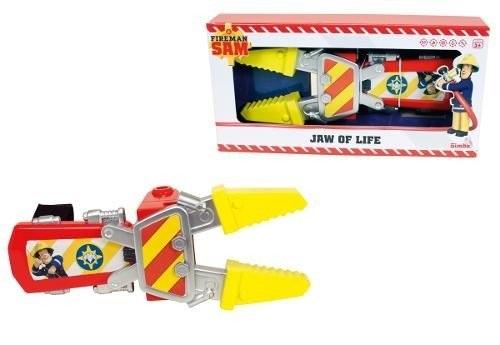 Fireman Sam Rettungsschere