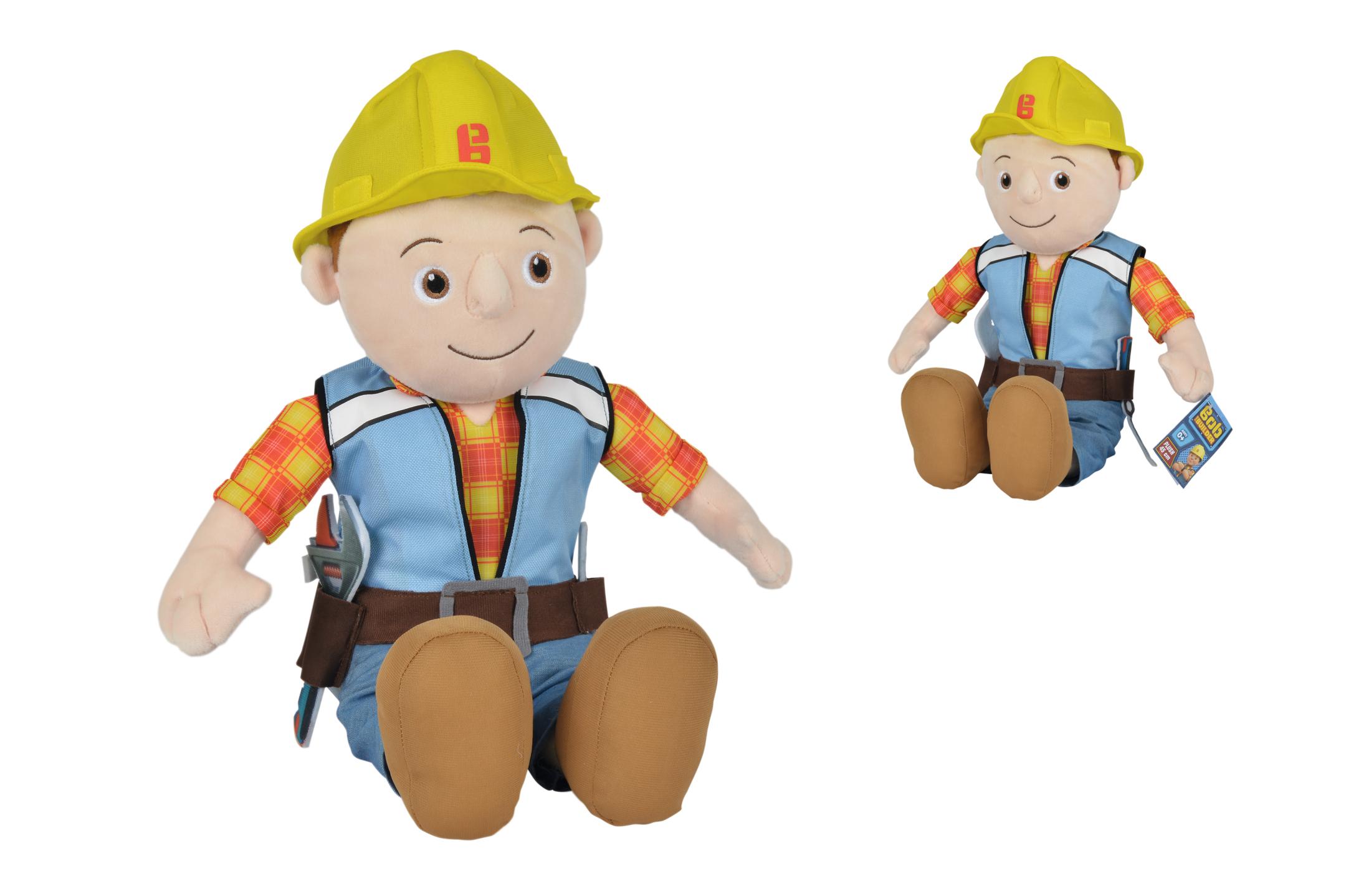 Bob der Baumeister Plüsch 45cm