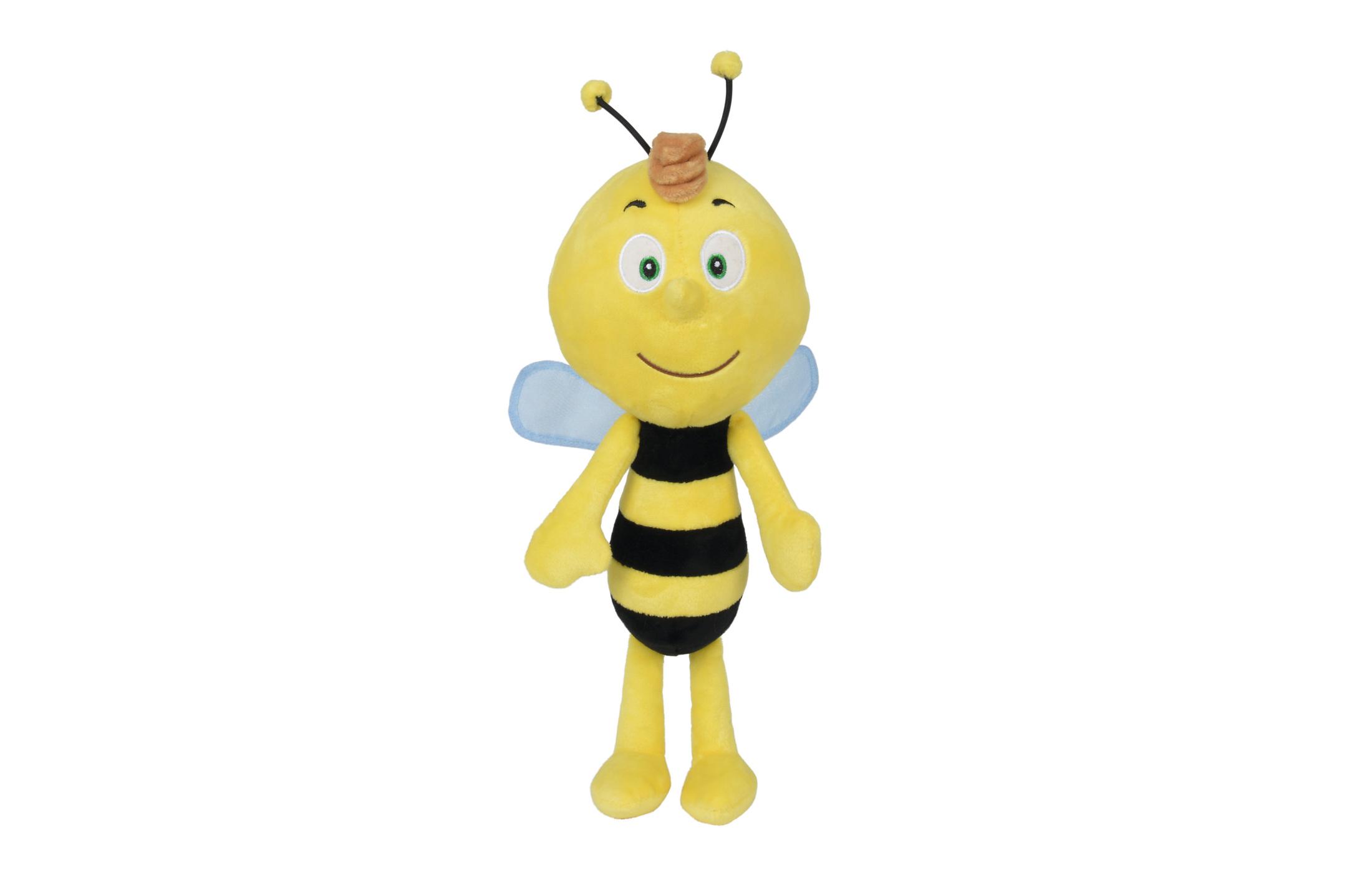 Biene Maja Plüsch Willi 30cm