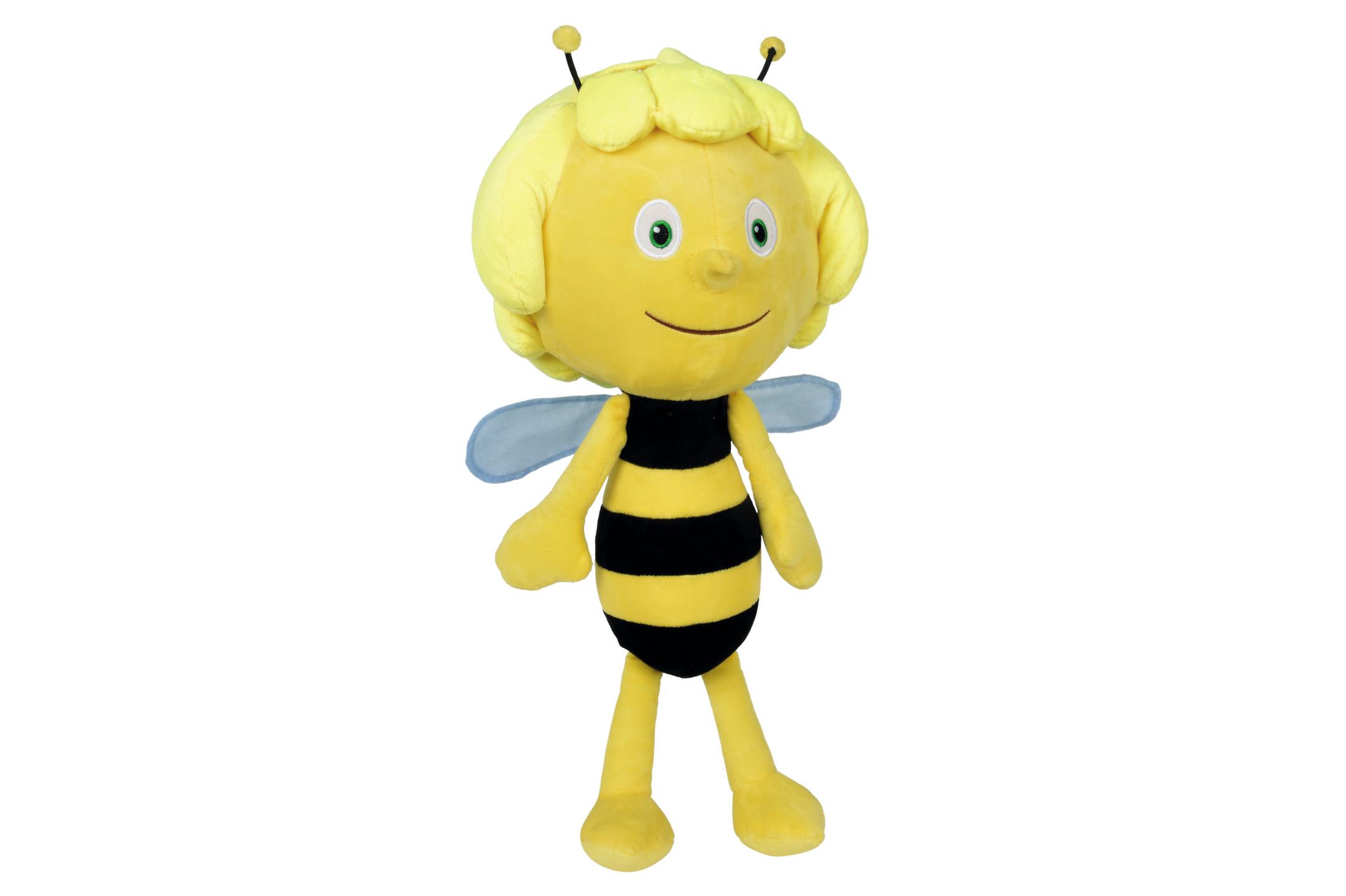 Biene Maja Plüsch 40cm