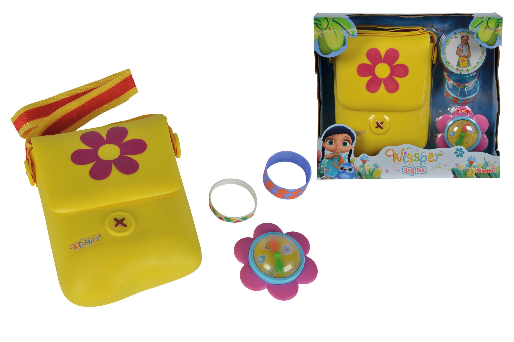 Wissper Taschen Set