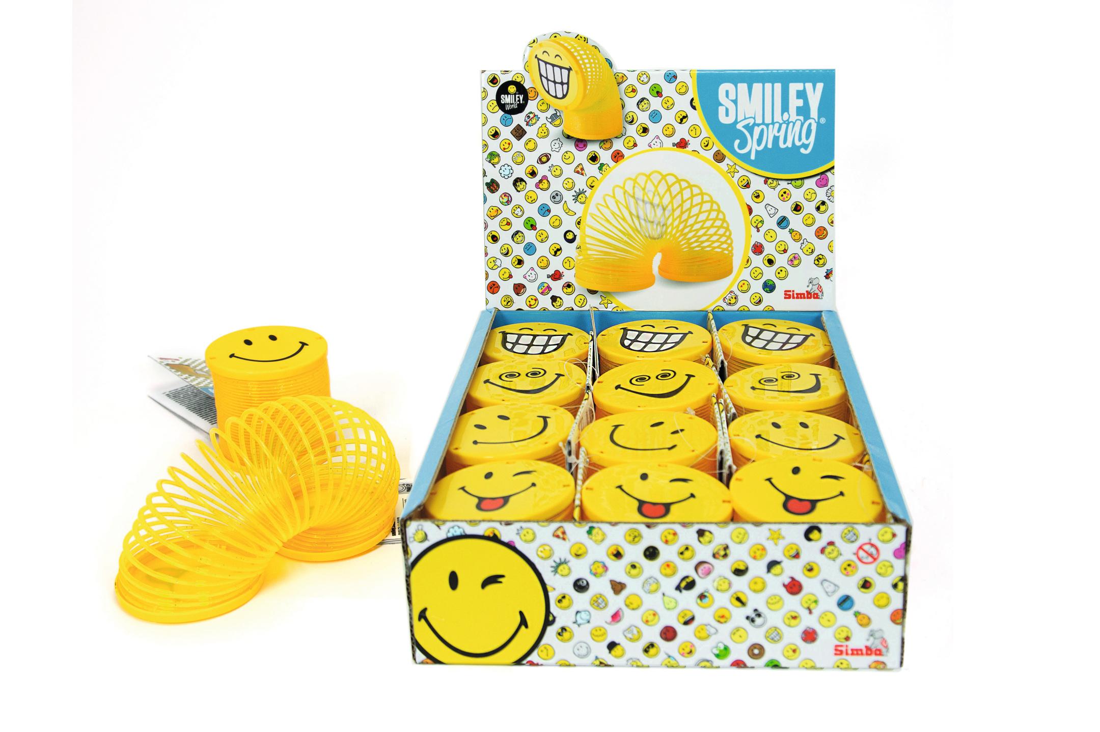 Smiley Magic Spring 4fs