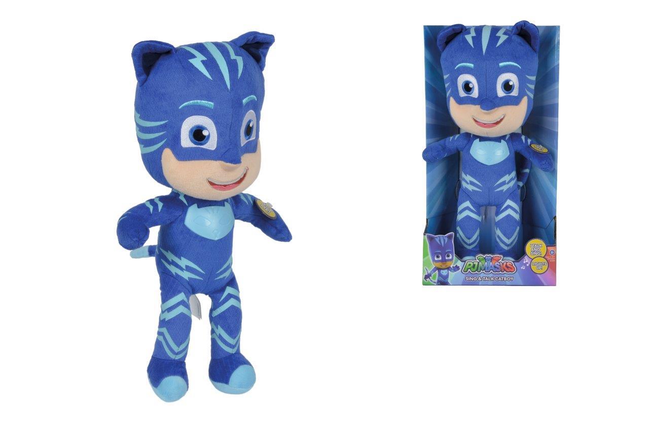 PJ Masks Plüsch Catboy