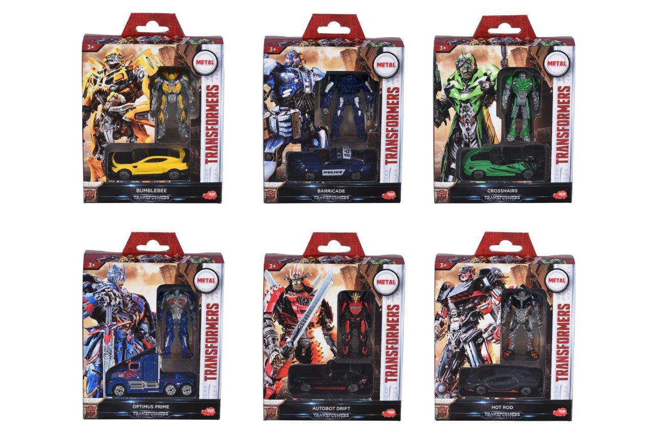 Transformers M5 2erPack 6fs