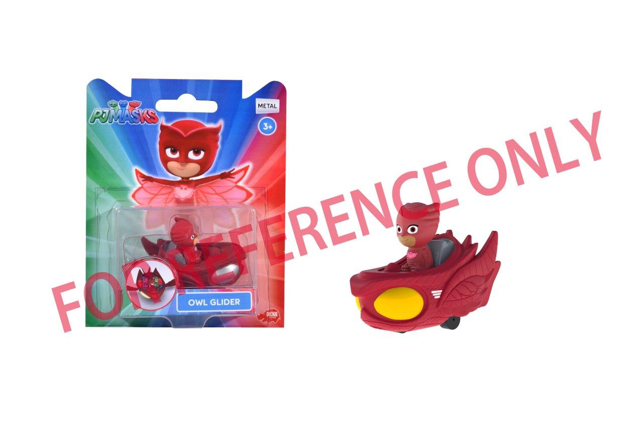 PJ Masks Single Pack Owl-Glider