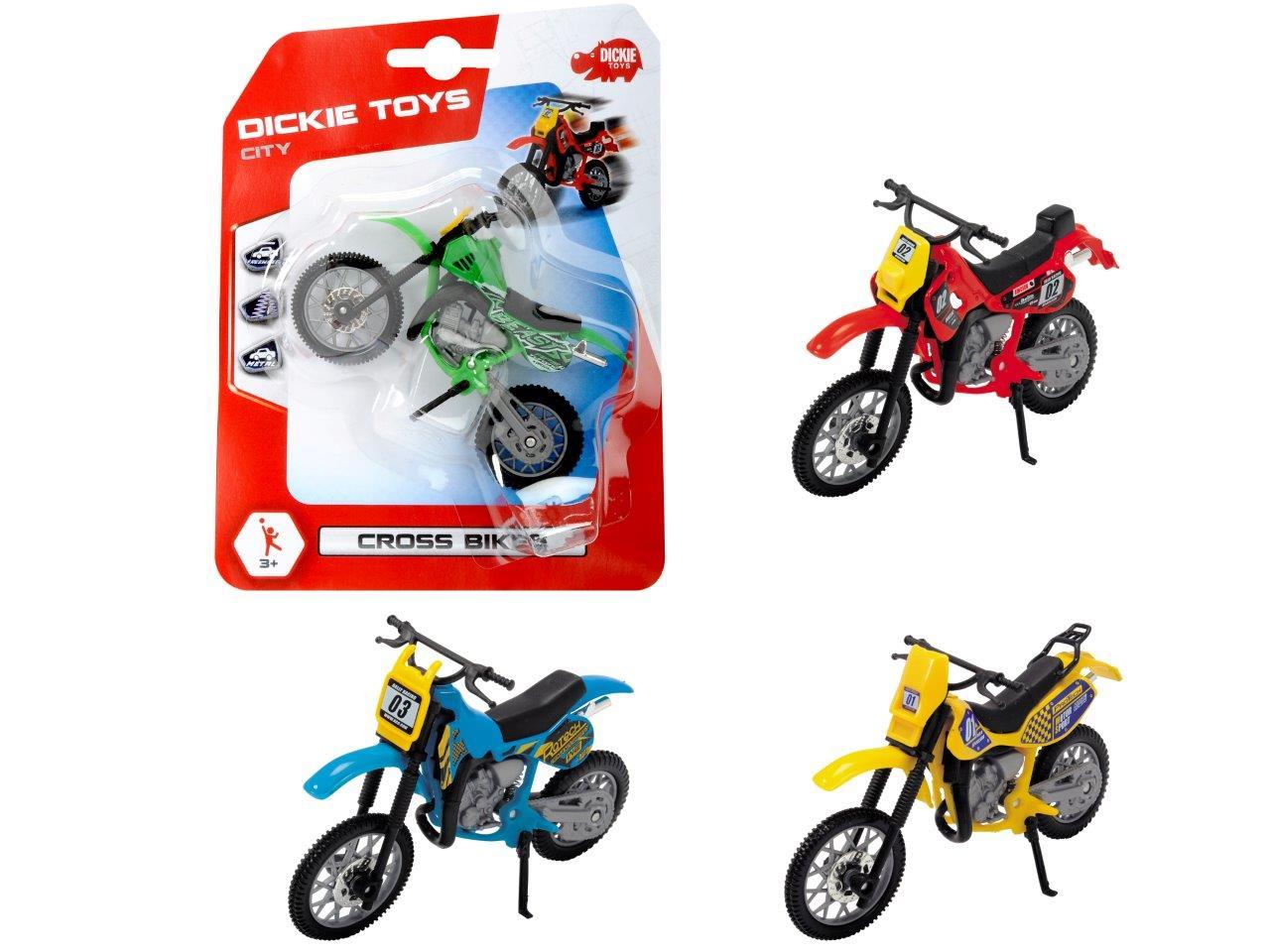 Motorräder Motocross 4fs