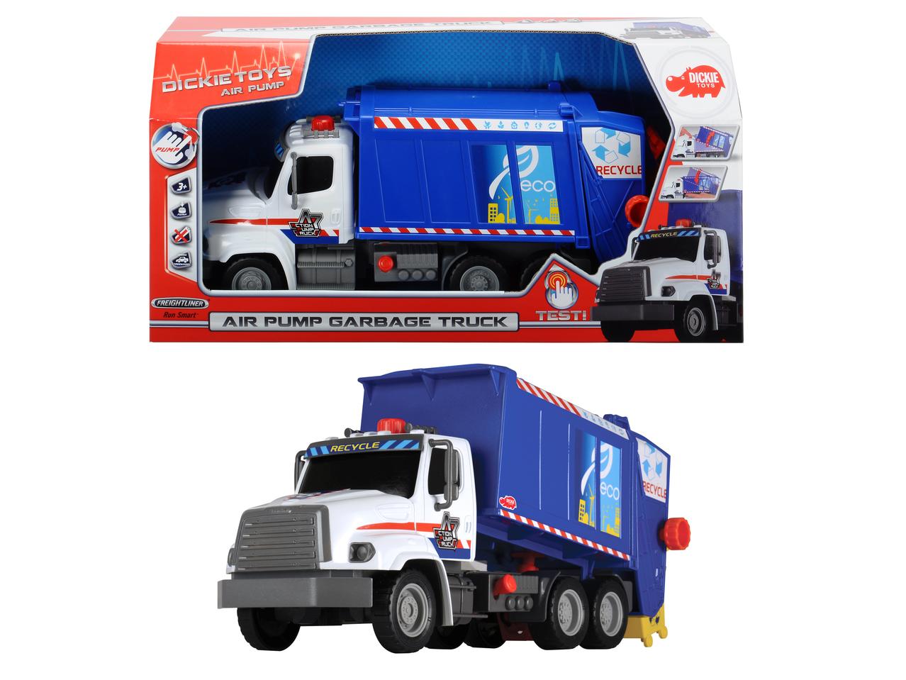Freightliner Müllauto Garbage Truck