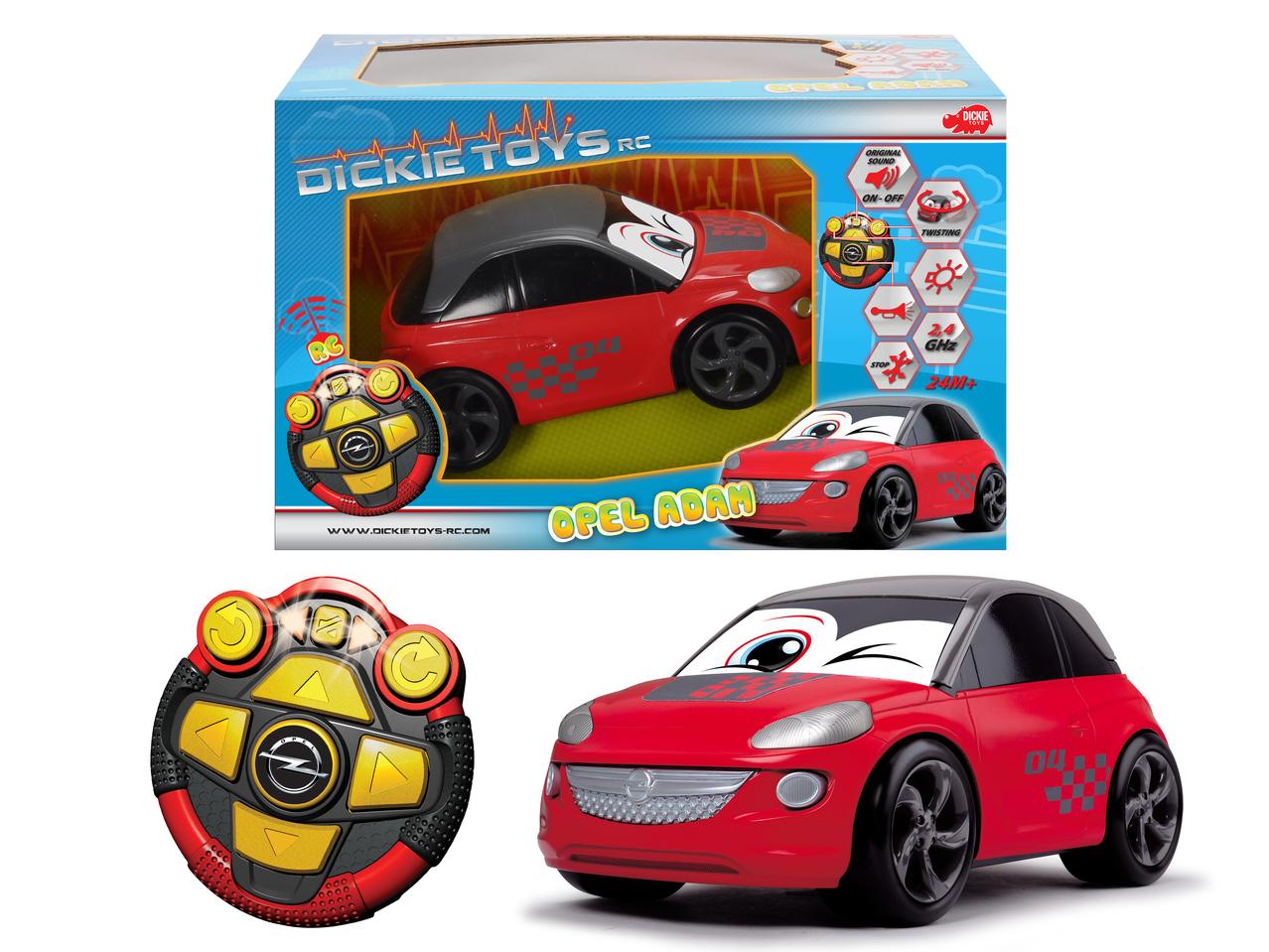 RC Opel Adam