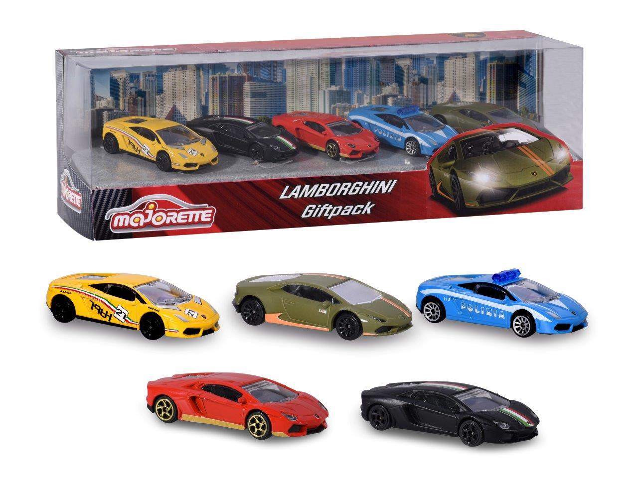 Lamborghini 5tl